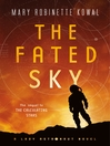 The fated sky [eBook]